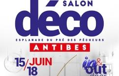 Salon deco vignette Antibes 0