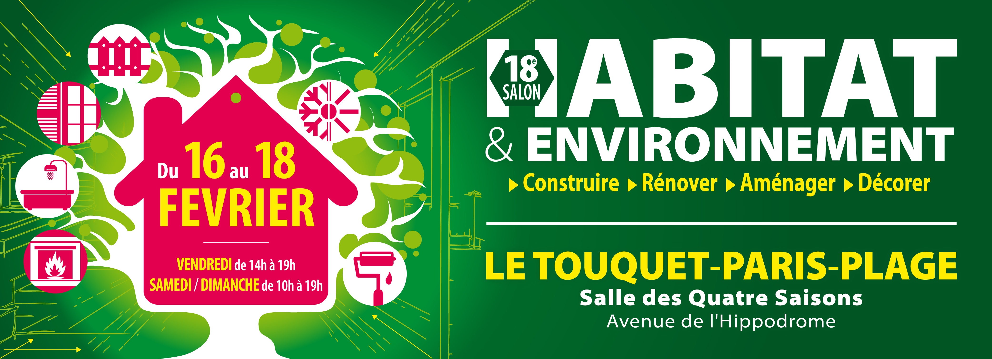 Salonhabitatet environementletouquet