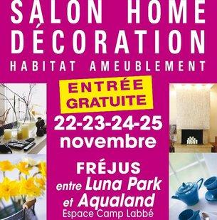 banner salon home decoration frejus 2016