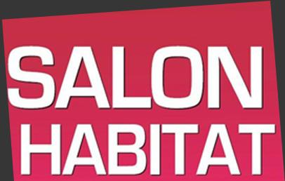 Carports abris en aluminium bozarc for Salon habitat vannes 2017