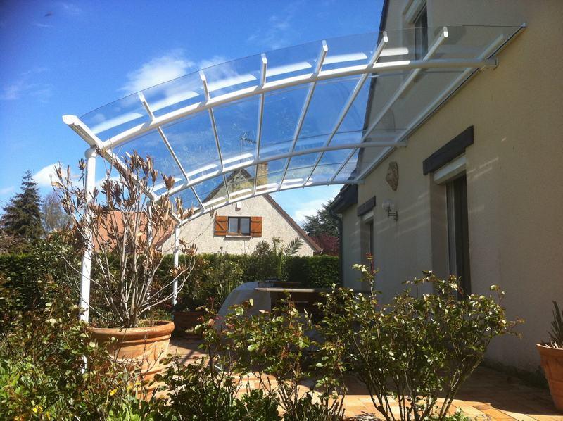 Carport Terrasse Couverte : Préparez votre terrasse couverte pour l'été !  BOzARC