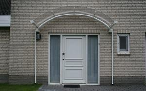 Porte de garage discount belgique